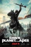 Dawn of the Plane of the Apes